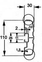 LG PARE CYCLISTE LG 3M2O 3110401 AN