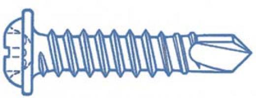 VIS SPEDEC EIS/15 SR2LK 4.2 X 16 ZN NOIRE